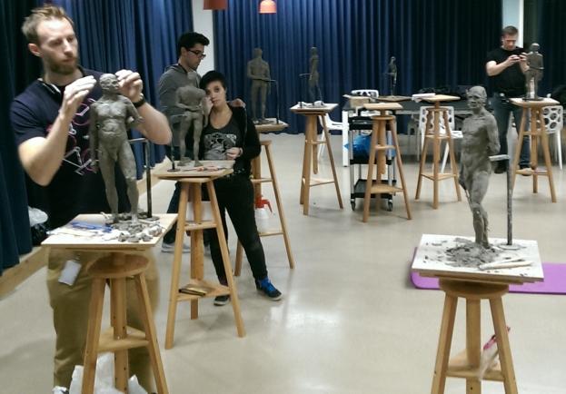 sculpting_class