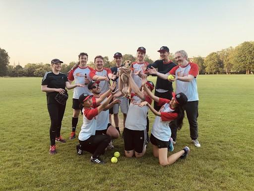 softballteam